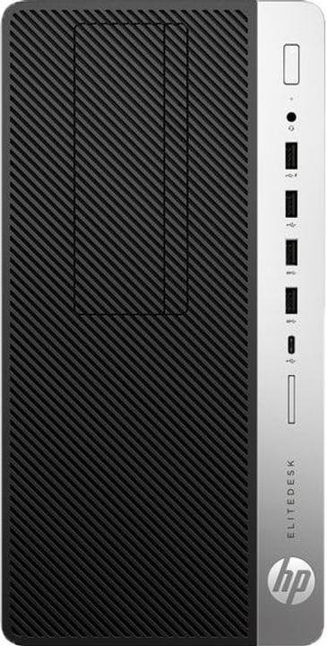 EliteDesk 705 G4, MT, AMD Ryzen 5 Pro Unité centrale HP 785300142946 Photo no. 1