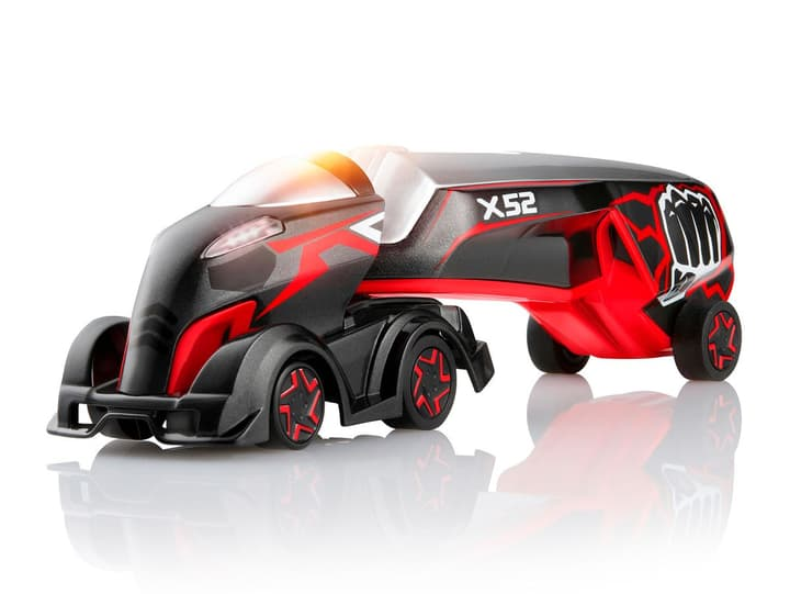 Supertruck - X-52 Anki 785300128177 N. figura 1