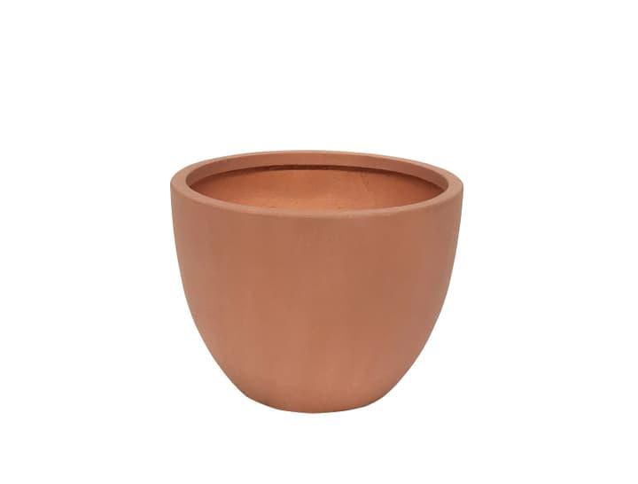 Terralite Caspo Pot glatt 658612700000 Grösse ø: 53.0 cm x L: 39.0 cm x B:  x T:  x H:  Bild Nr. 1