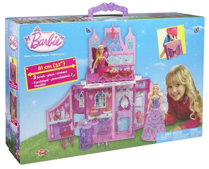 W13 BARBIE MARIPOSA PRINCESS SET Y6855 Barbie 74791380000013 Bild Nr. 1