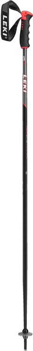 Neolite Airfoil Bastoncino da sci da adulto Leki 493931511520 Colore nero Lunghezza 115 N. figura 1