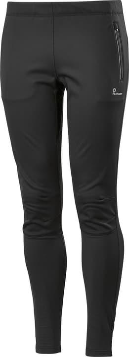 Damen-Softshell-Hose Perform 470159803620 Farbe schwarz Grösse 36 Bild-Nr. 1