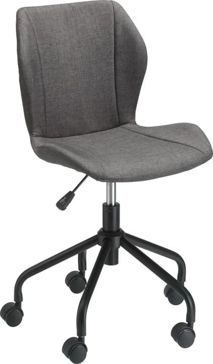 MOORE Chaise de bureau 401506800000 Photo no. 1