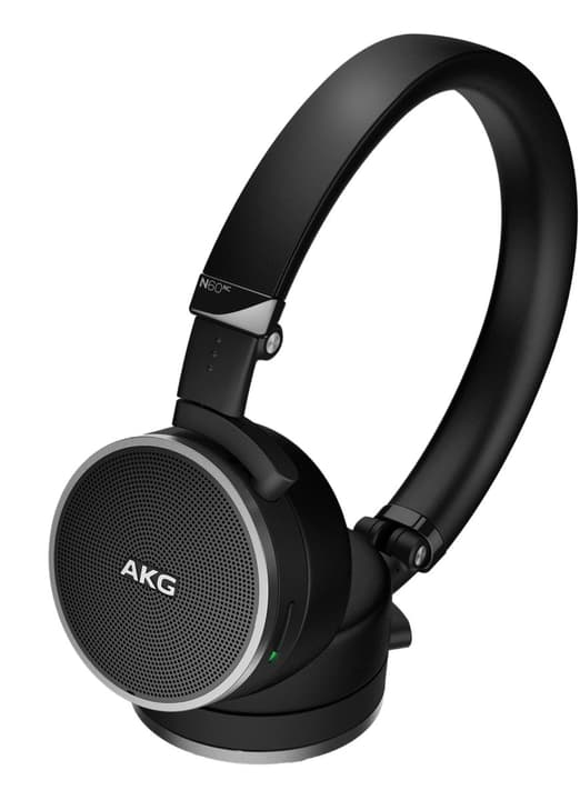 N60 Casque On-Ear Akg 772771400000 Photo no. 1