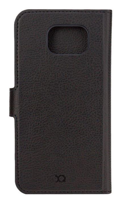 Slim Wallet schwarz Hülle XQISIT 798051000000 Bild Nr. 1