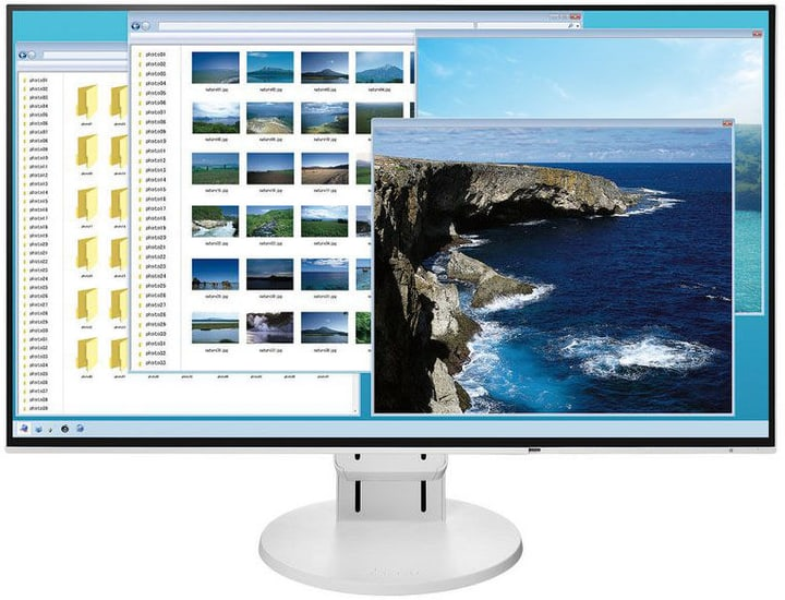 "FlexScan EV2451W 23,8"" Écran EIZO 785300131740 Photo no. 1"
