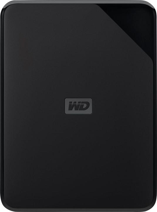Elements SE portable 4 To  2.5'' disque dur externe Western Digital 798244900000 Photo no. 1