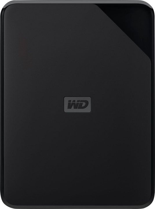 Elements SE Portable 4 To  2.5'' USB 3.0 Disque Dur Externe HDD Western Digital 798244900000 Photo no. 1