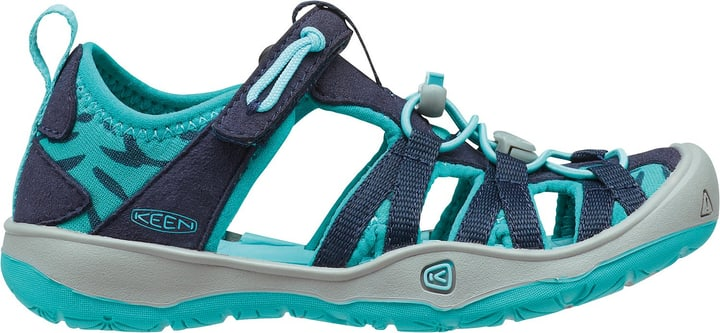 Moxie Sandal Kinder-Sandale Keen 460884724040 Farbe blau Grösse 24 Bild-Nr. 1