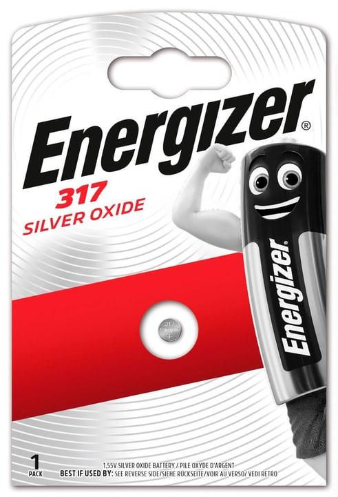 317 pile pour montres pile pour montres Energizer 760905700000 Photo no. 1