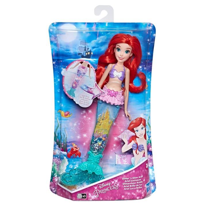 Disney Princess Glittershow Arielle 746594100000 Photo no. 1