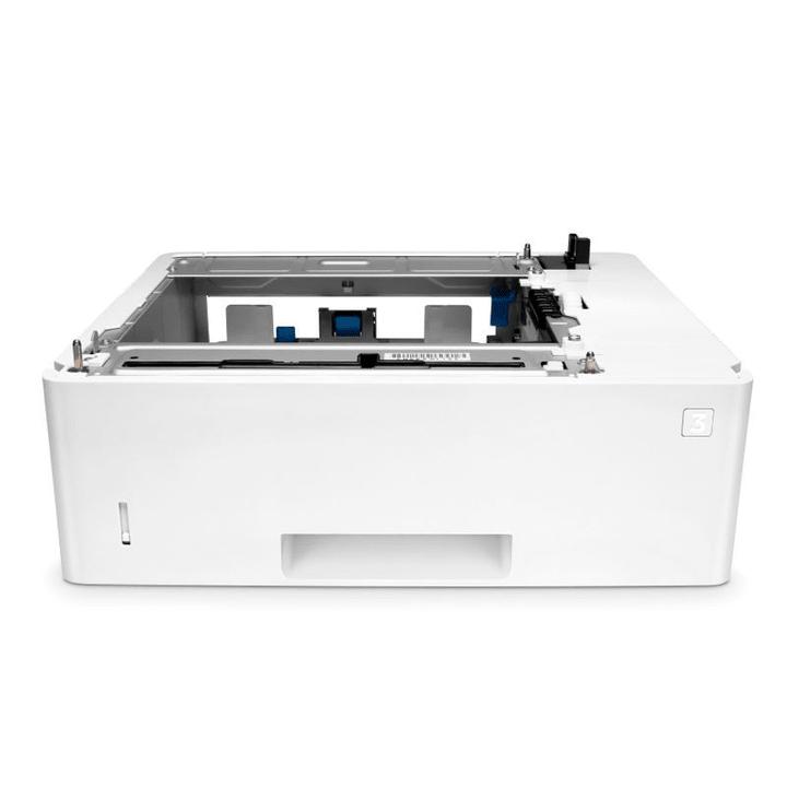 CF404A LaserJet 550 - Vassoio di alimentazione foglio Vassoio carta aggiuntivo HP 785300139883 N. figura 1