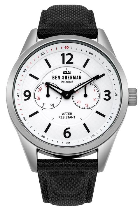 WB069WB Horloge bracelet Ben Sherman 760729700000 Photo no. 1