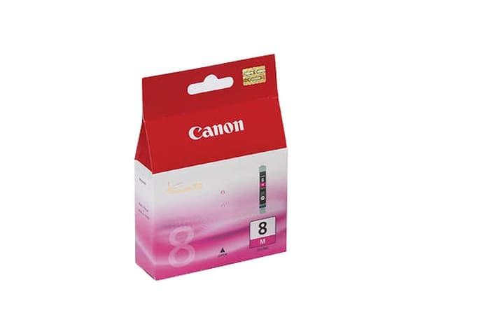 CLI-8 Tintenpatrone magenta Tintenpatrone Canon 797475700000 Bild Nr. 1