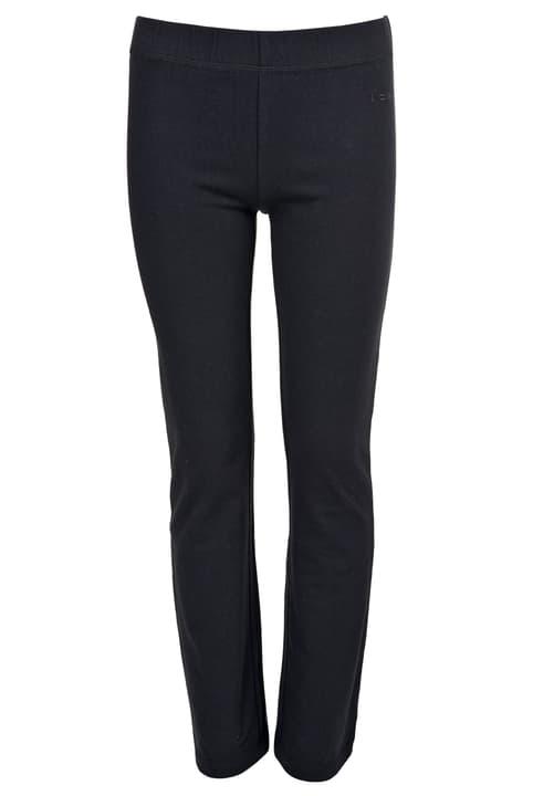 Pantalon pour fille Extend 461546512220 Couleur noir Taille 122 Photo no. 1