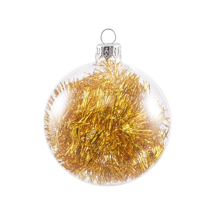 TINA Weihnachtskugel 390150400000 Bild Nr. 1