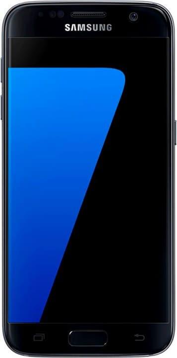 Galaxy S7 32GB noir Smartphone Samsung 794607400000 Photo no. 1