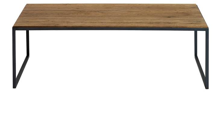 ARNDT Table basse 402129800000 Dimensions L: 120.0 cm x P: 70.0 cm x H: 38.0 cm Couleur Chêne brut Photo no. 1