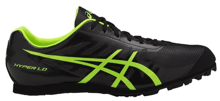 Hyper LD 5 Unisex chaussures de course Asics 463222844020 Couleur noir Taille 44 Photo no. 1