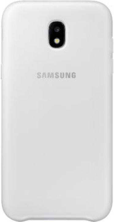 Dual Layer Cover J5 (2017) blanc Samsung 785300130362 Photo no. 1
