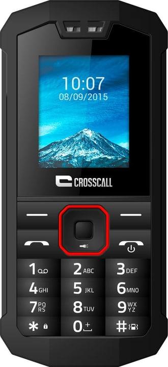 Spider-X1 Dual SIM schwarz Mobiltelefon CROSSCALL 794622200000 Bild Nr. 1