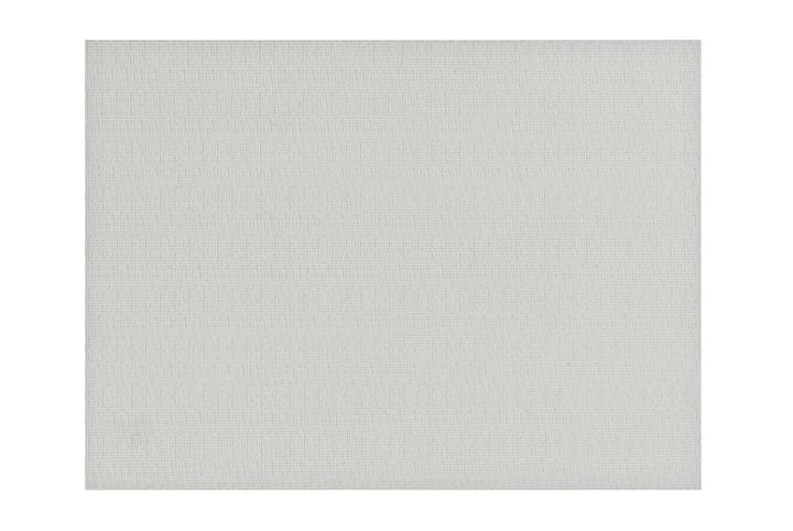 BASTIEN Set de table 440230800174 Couleur Blanc Dimensions L: 45.0 cm x P: 33.0 cm Photo no. 1