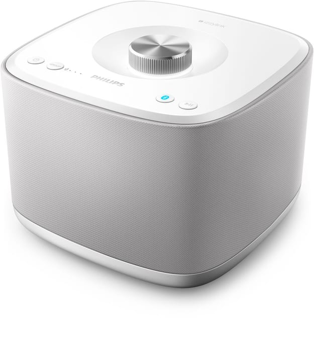 izzy BM5W - Blanc Haut-parleur Multiroom Philips 770526500000 Photo no. 1