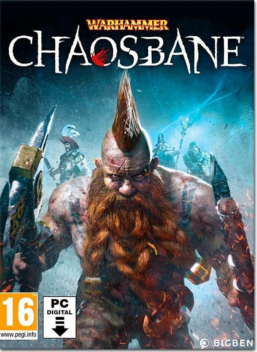 PC - Warhammer: Chaosbane Download (ESD) 785300145250 Photo no. 1
