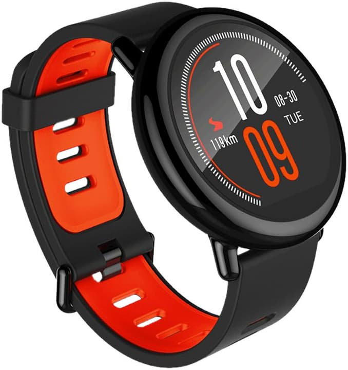 Amazfit Pace Smartwatch Black Smartwatch xiaomi 798435300000 Photo no. 1