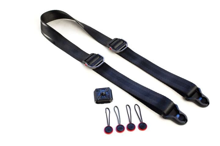 Slidelite camera strap Peak Design 793181700000 N. figura 1