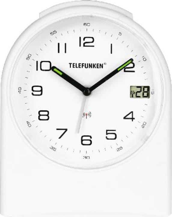 sveglia bianco Telefunken 761131800000 N. figura 1