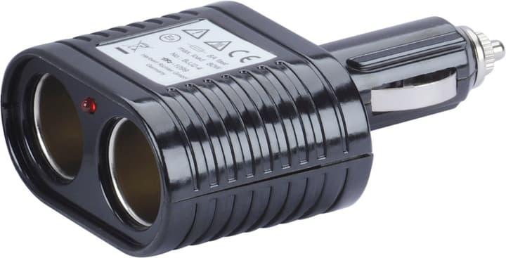Adapter 12/24V 8A Adapter HR 620859800000 Bild Nr. 1