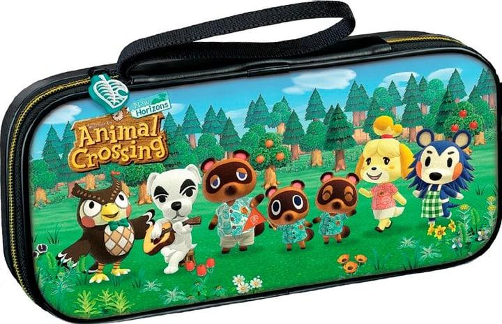 Travel Case Animal Crossing Schutzhülle Nintendo 785300152409 Photo no. 1
