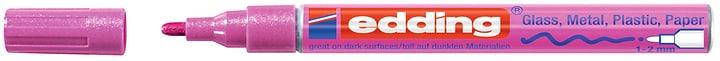 edding marcatore 751 CREA Edding 665509500170 Colore Rosa fucsia N. figura 1