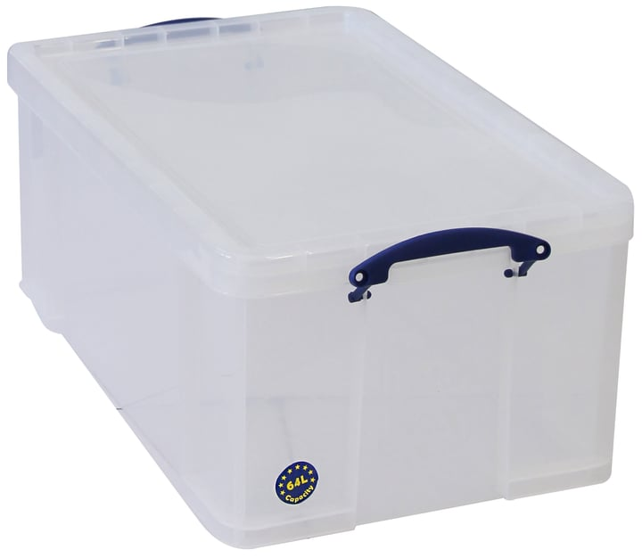 Really Useful Box Boite d'ordre 64 l Really Useful Box 603486200000 Photo no. 1