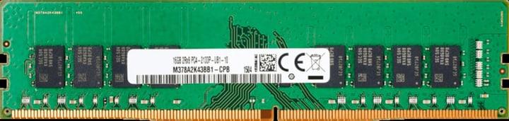3TQ31AA (1x 4GB, DDR4, 2666 MHz) Mémoire HP 785300147437 Photo no. 1