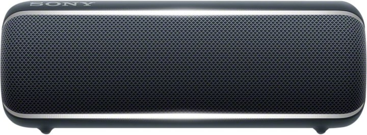 Sony SRS-XB22B - Noir Haut-parleur Bluetooth Sony 772832600000 Photo no. 1