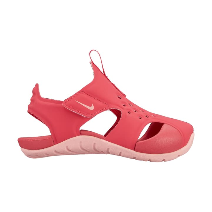 Sunray Protect Sandales pour enfant Nike 460664221029 Couleur magenta Taille 21 Photo no. 1
