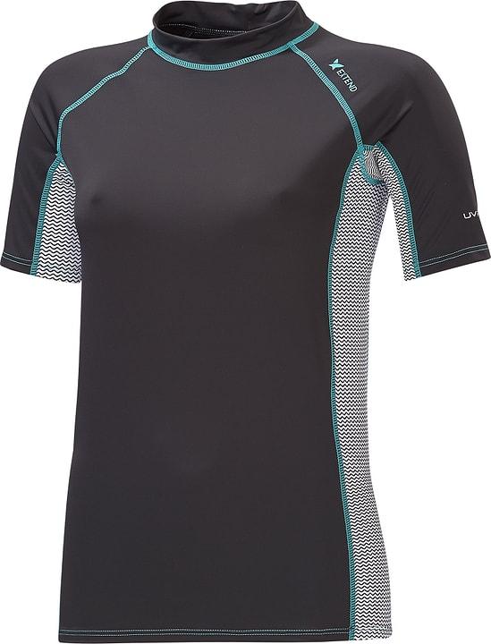 Damen UVP Shirt KA Extend 462198904020 Farbe schwarz Grösse 40 Bild-Nr. 1