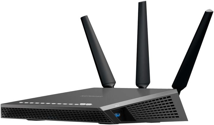 D7000-100PES Nighthawk AC1900 WLAN VDSL/ADSL Modemrouter Netgear 785300126583 N. figura 1