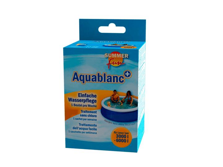 Aquablanc Planet Pool 647077200000 Photo no. 1