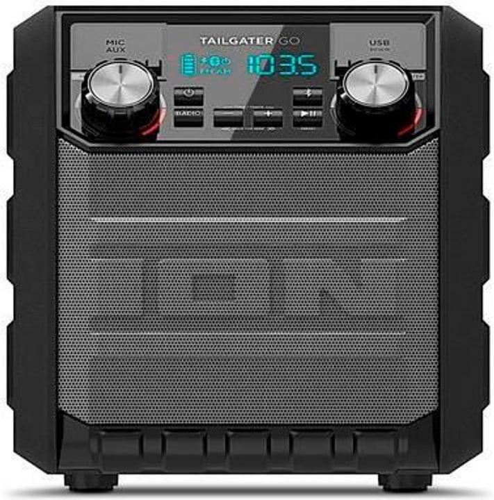 Tailgater Go - Nero Altoparlante Bluetooth Ion 785300122815 N. figura 1