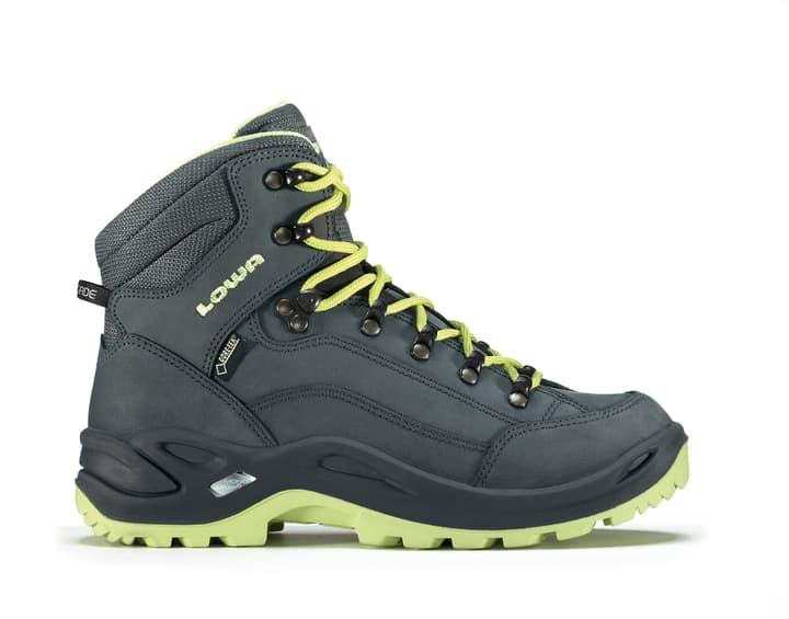 Renegade GTX Mid Scarponcino da escursione donna Lowa 460847535080 Colore grigio Taglie 35 N. figura 1