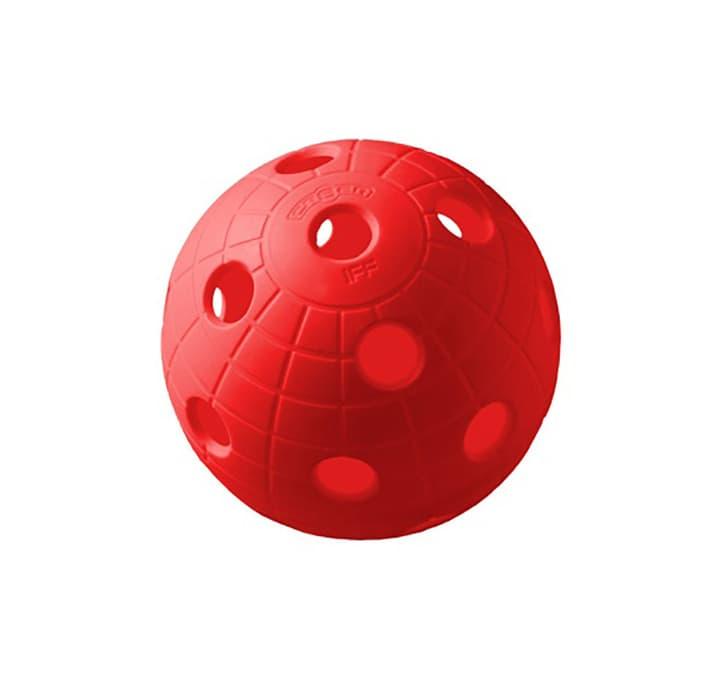 Balle de match Balle de match Unihoc 492137500030 Couleur rouge Taille Taille unique Photo no. 1