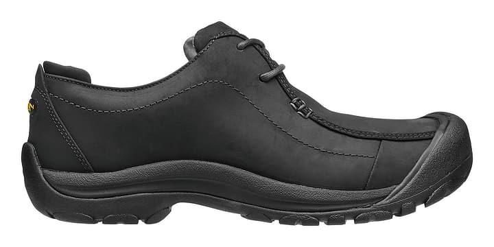 Portsmouth Men Chaussures de loisirs pour homme Keen 463324242020 Couleur noir Taille 42 Photo no. 1