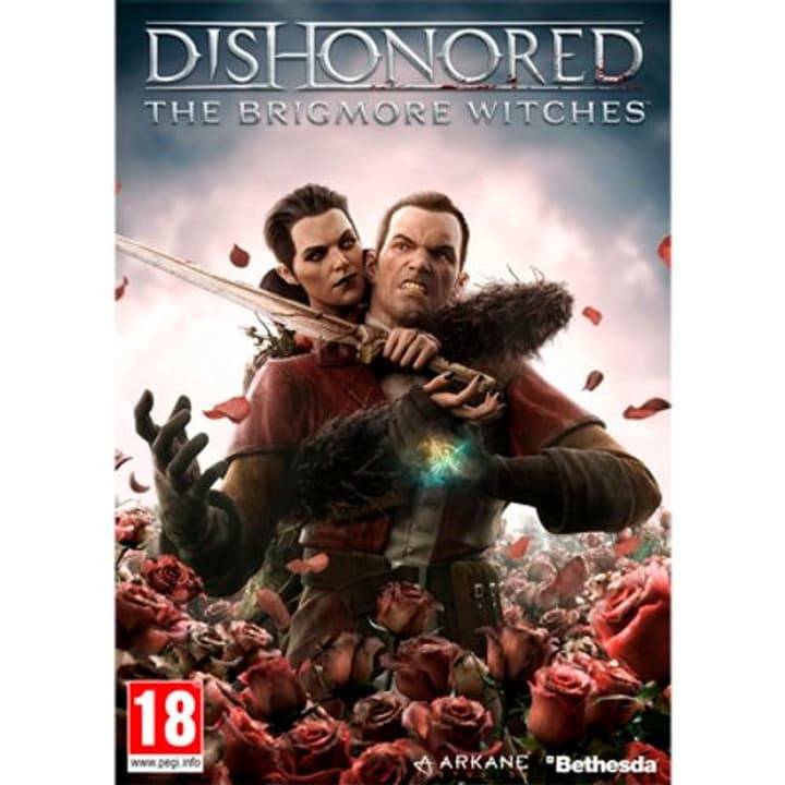 PC - Dishonored - The Brigmore Witches Download (ESD) 785300133511 Photo no. 1