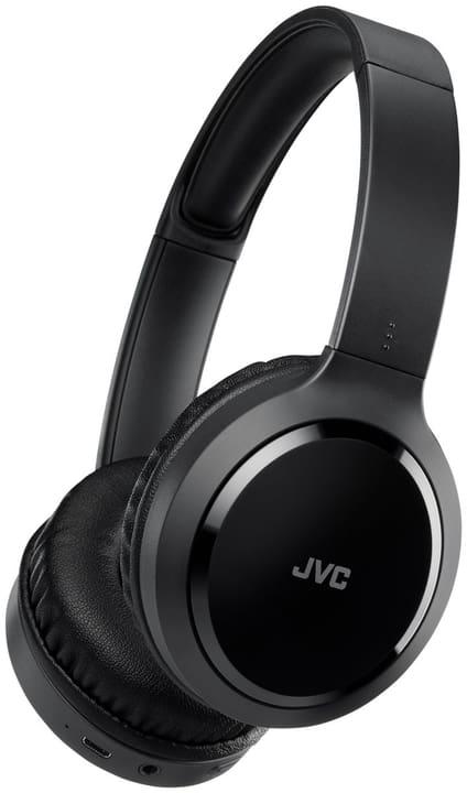 HA-S60BT-B - Schwarz On-Ear Kopfhörer JVC 785300141751 Bild Nr. 1
