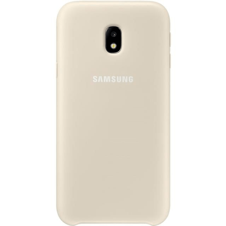 Dual Layer Cover J3 (2017) or Dual Layer Cover Samsung 785300129408 Photo no. 1