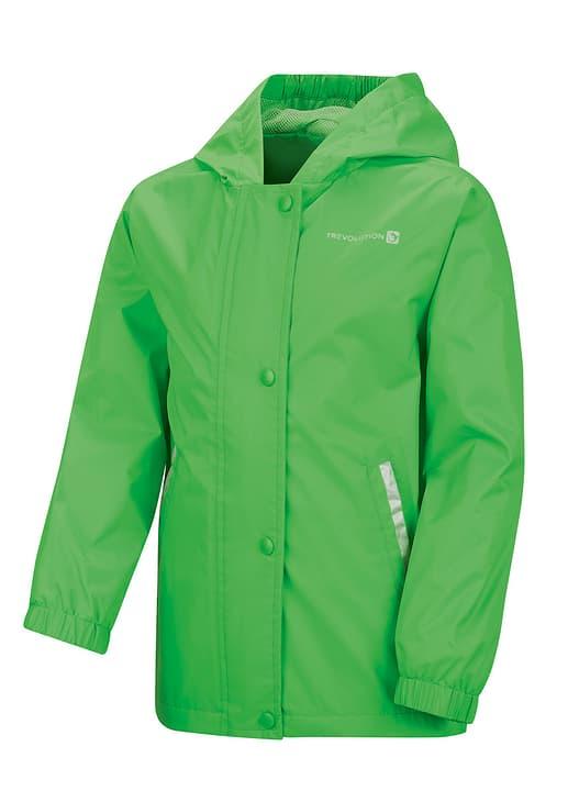 Veste de pluie pour enfant Trevolution 472321911661 Couleur vert clair Taille 116 Photo no. 1