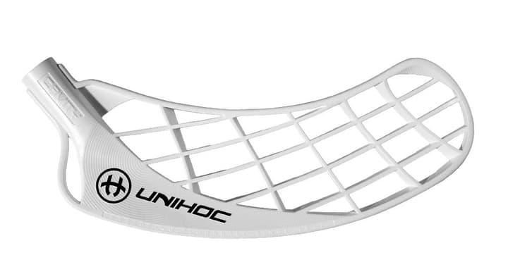 Cavity Paletta di ricambio Unihoc 492134510010 Colore bianco Lunghezza a sinistra N. figura 1